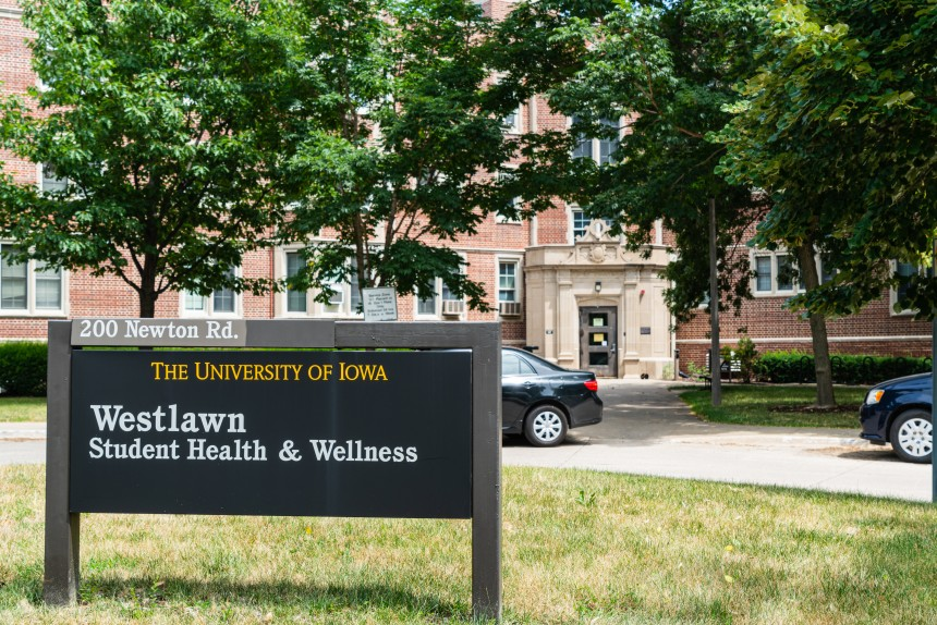 Structure Change For Student Health And Student Wellness Division Of Student Life The University Of Iowa