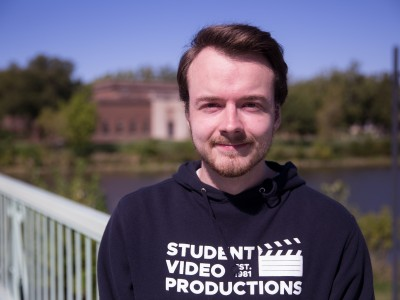 Student Video Productions: How some students are Excelling