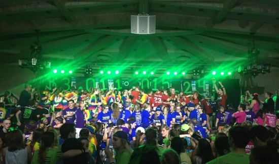 Dance Marathon provides philanthropic opportunities for students