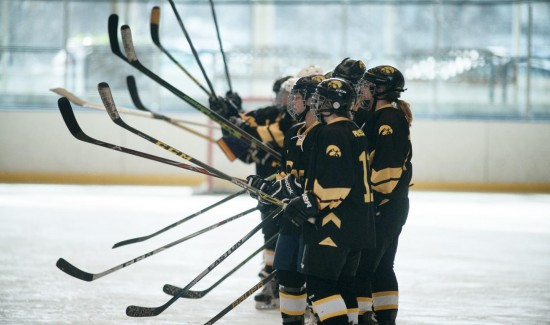 UI Women's Club Hockey Team has a record season