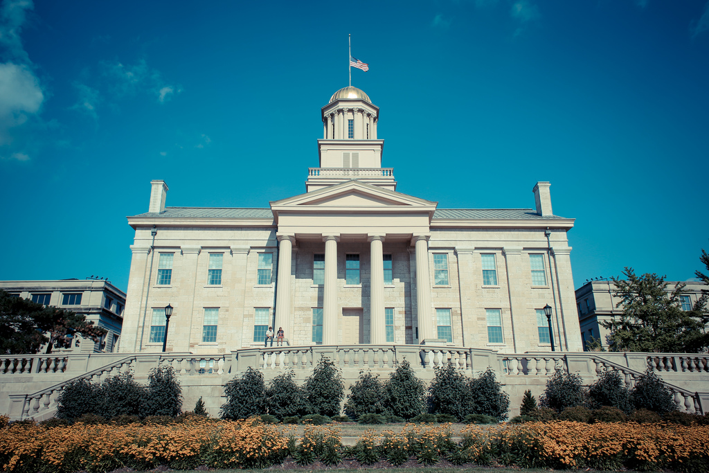 15 Reasons why the University of Iowa is the best school ...